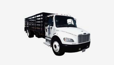 STAKE BED TRUCK on Rental
